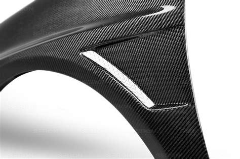 subaru fenders carbon fiber wide fenders for 2006 2007 subaru impreza