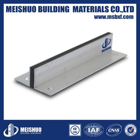 Fliesen Dehnungsfuge by Fliesen Schneiden Aluminium Neopren F 252 R Fliesen