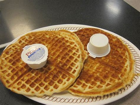 waffle house ta patriotic waffle house takes a strict stance against belgian waffles the atlantic