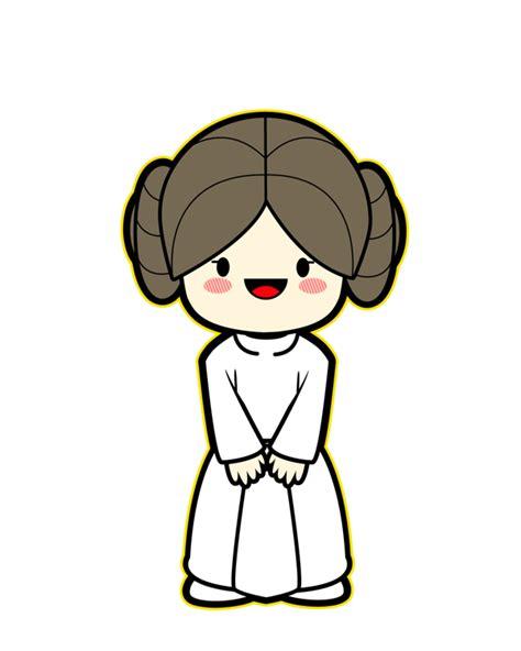 imagenes kawaii de star wars star wars kawaii saga garotas geeks