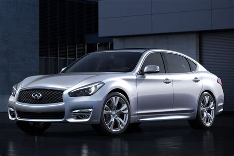 infiniti q70l infiniti q70l bespoke edition features a luxurious