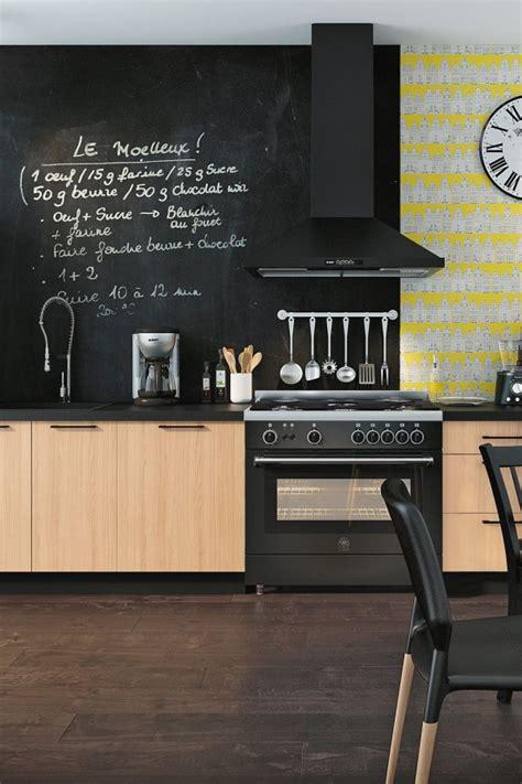 la cuisine bistrot cuisine bistrot 23 id 233 es d 233 co pour un style bistrot