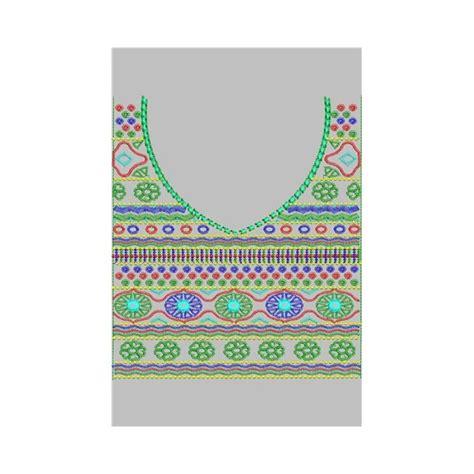 embroidery design neckline neckline embroidery designs 113