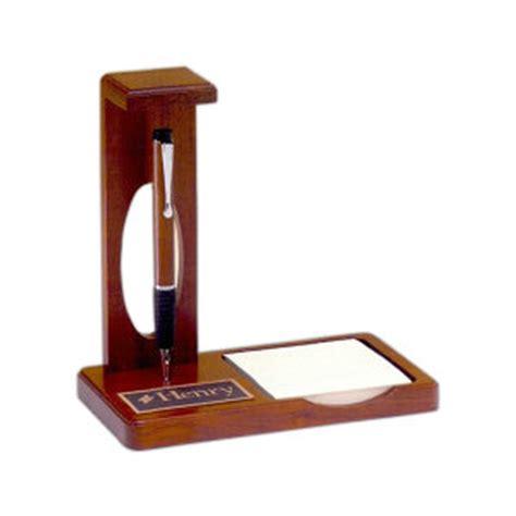 desk pen sets engraved engraved floating pen desk set personalize at