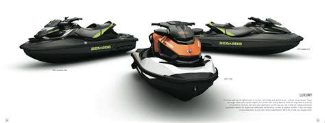 2013 sea doo boat lineup sea doo 2016 personal watercraft sea doo spark lineup
