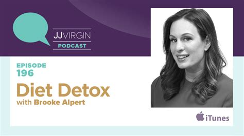 Perfection Detox Podcast by Eggert Loses 35 Pounds On The Diet Jj