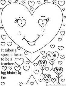 valentinesday coloring church house collection s day coloring