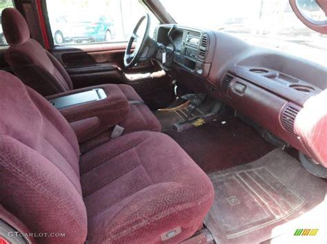 K1500 Interior by 1988 Chevy Silverado Specs Autos Post