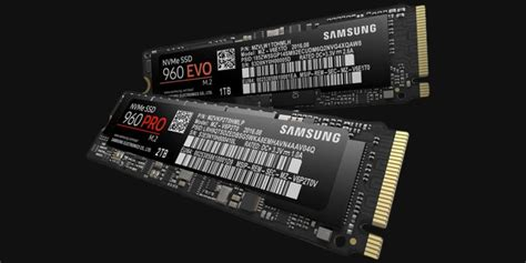 samsung 960 pro 960 evo ssd specs announced gamersnexus gaming pc builds hardware benchmarks