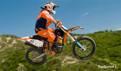 2009 Ktm 105 Xc 2009 Ktm 105 Sx Picture 299904 Motorcycle Review Top
