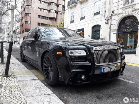 rolls royce black bison rolls royce wald ghost black bison edition 10 march 2018