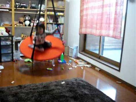 svava swing ikeaブランコ2 videolike
