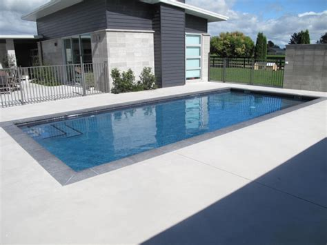 Backyard Pools Nz Swimming Pools Gallery