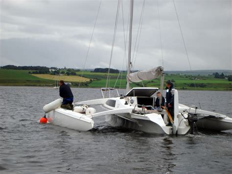 motor catamaran for sale europe for sale f28r trimaran price 163 48 000 00 location uk