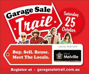 garage sale trail 2014 perth
