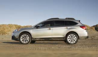 Subaru Outback Length 2015 Subaru Outback Pictures Photos Gallery Motorauthority