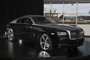 Rolls Royce Rr Rr Wraith Launch 1 Eftm