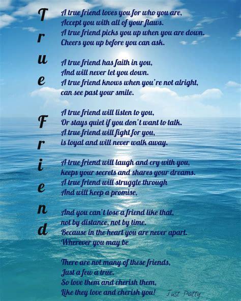 true friend poems poetry true friend petitemagique