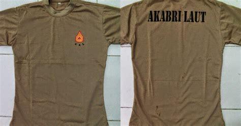 Baju Tni Ad Doreng Tk No 2 5 Karnaval toko wima tempat pembelian segala perlengkapan dan atribut militer tni polri jual