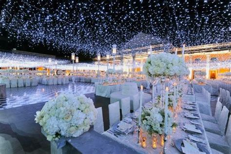 centerpieces for beach wedding receptions