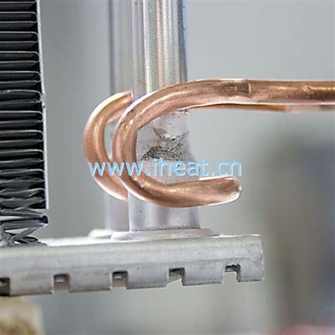 induction heating aluminum induction aluminium brazing 2 induction heating expert