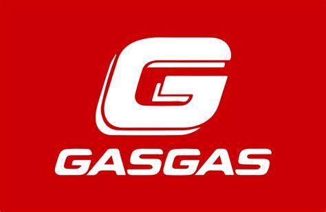 is gassy gas gas gasgas logos