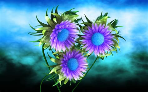 flower wallpapers hd desktop backgrounds page 3