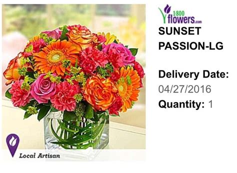 1-800-Flowers - 12 Reviews - Florists - 2050 S 16th St ... 1 800 Flowers Review Yelp