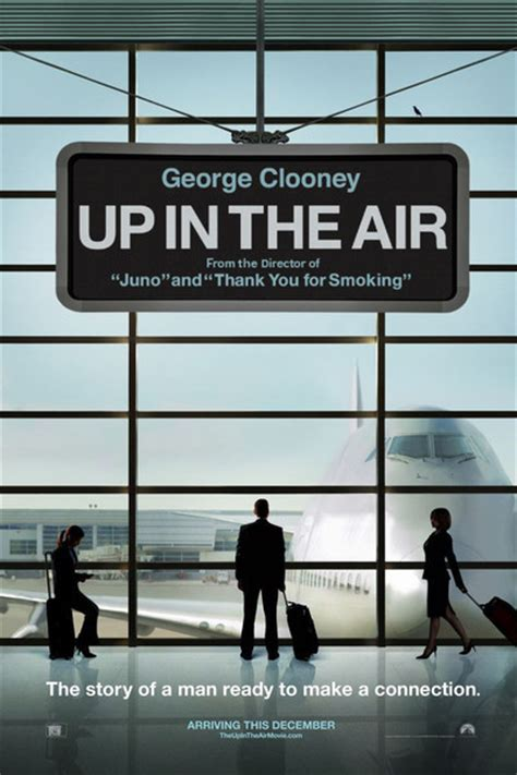 film up in the air sinopsis up in the air movie review film summary 2009 roger ebert