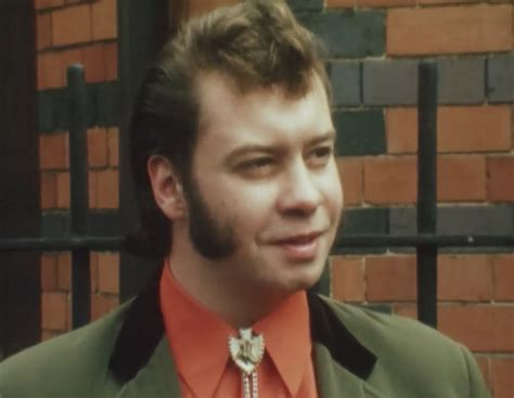 the teddy boys hairstyle 15 snapshots of teddy boy style and swagger in early 1970s