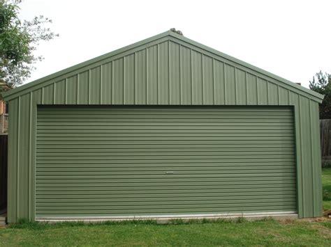 Shed Roller Door taurean roller door systems for sheds and homes steel
