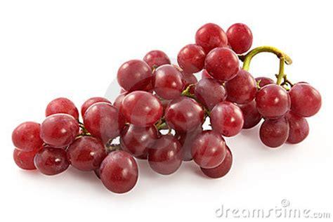 imagenes uvas rojas uvas rojas jugosas maduras con las bayas grandes fotos de