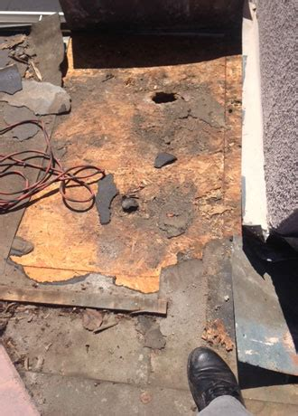 Fireplace Leaks When It Rains by Small Roof Repairs Photos Repairs Of Leaks Drainage
