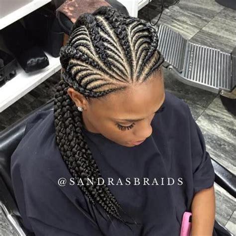 cornrow hairstyles instagram 7 amazing banana cornrows hairstyles trending on instagram