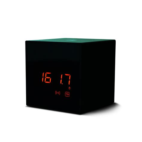 clock wifi tt532pro wireless 720p radio bluetooth wi fi clock
