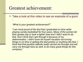 Greatest Accomplishment Essay by Esl Discussion Lesson Work History 2