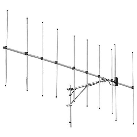 diamond  high gain   mhz  meter amateur ham radio base antenna ebay