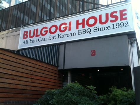 bulgogi house bulgogi house dress code