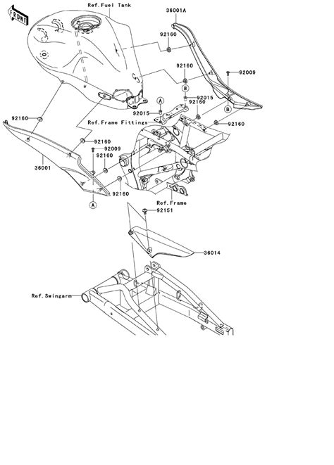 kawasaki 650r wiring diagram wiring diagram