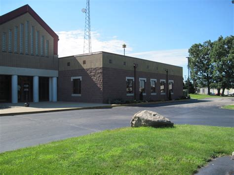 Tippecanoe County Arrest Records Tippecanoe County Exterior No 1 Tecton Construction Management