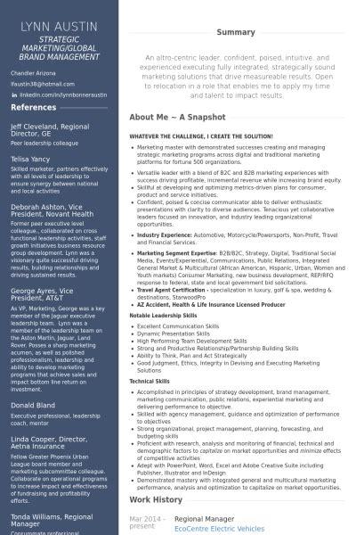 Regional Manager Curriculum Vitae by Directeur R 233 Gional Exemple De Cv Base De Donn 233 Es Des Cv