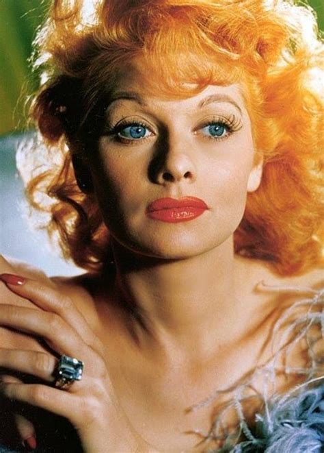 red head actress from 1940s lucille ball my fair lady pinterest