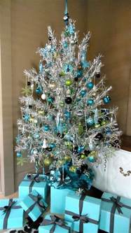 Decoration Ideas by 35 Silver And Blue D 233 Cor Ideas For And New Year