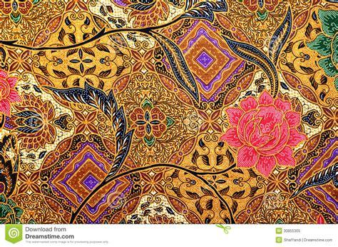 old pattern art pattern and batik textile royalty free stock photo image