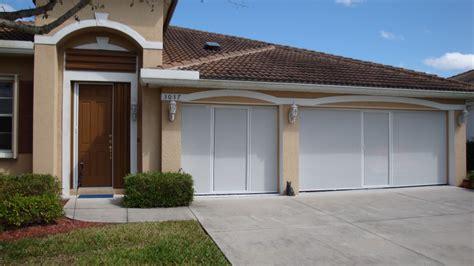 Lifestyle Screen Doors Lee County S Authorized Dealer Garage Door Cape Coral