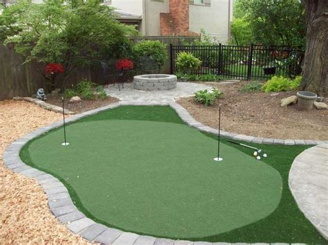 how much does a backyard putting green cost how much do backyard putting greens cost 17 best images