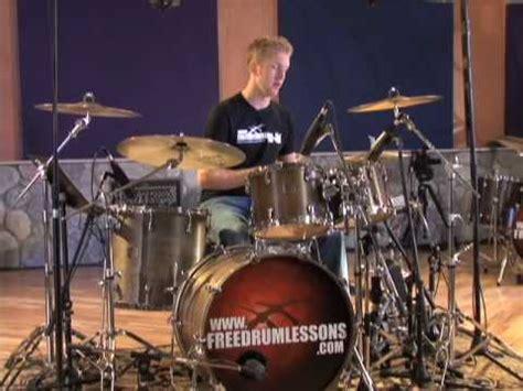 tutorial drum funk funk drum beats drum lessons youtube