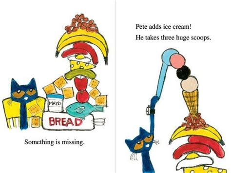 a really big lunch books pete the cat pete s big lunch read along aloud story audio