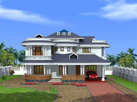 House Exterior Design Pictures Kerala | small house exterior design kerala house exterior designs