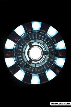 arc reactor iron man hd wallpaper hd wallpapers